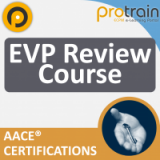 AA-1030-IL: Earned Value Professional (EVP) Review Course