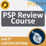 AA-1020-IL Planning and Scheduling Professional (PSP) Review Course