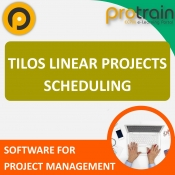 Go to TILOS LINEAR PROJECTS SCHEDULING